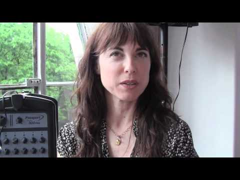 rebecca pidgeon searching for a heart
