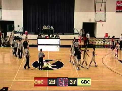 Goldey-Beacom College vs. Chestnut Hill College - Men