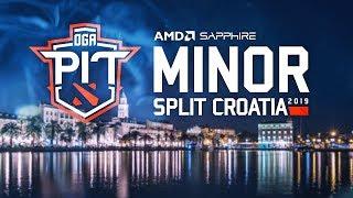 $300,000 AMD SAPPHIRE OGA DOTA PIT Minor