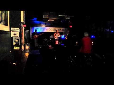 Laney Jones & the Spirits