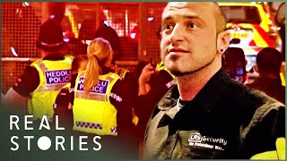 The Hard-Knock Life of a Bouncer (Night-Life Documentary) | Real Stories