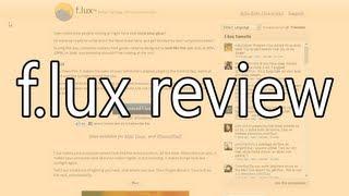 Flux Review