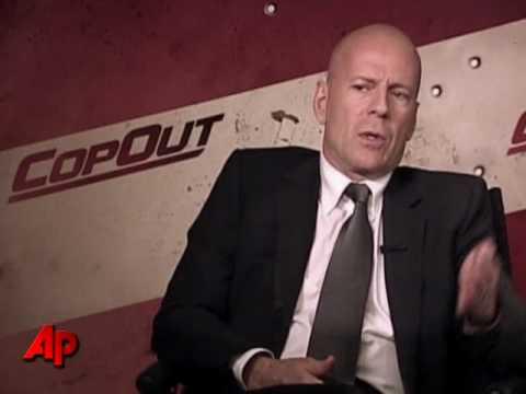 Bruce Willis 'Cops Out' Mp3