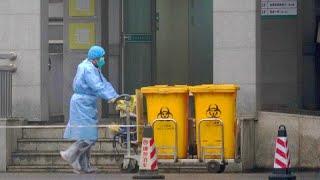 Коронавирус: резкий рост смертей в Китае