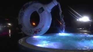 В  парной  сливовице)(Ночное купание с сыном в горячей сливовице - курорт Косыно. Там здорово. Рекомендую!, 2015-09-07T21:38:18.000Z)