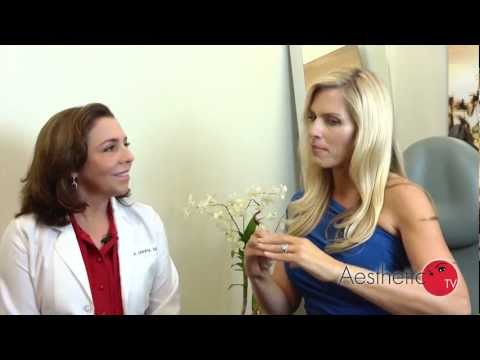 Cosmetic Dermatologist Dr. Flor A. Mayoral Interviews with Aesthetic TV