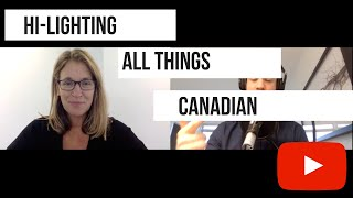 Growing Food Tourism & Hi-lighting Canada W/ Rebecca Mackenzie