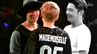 Repeat youtube video 130927 EunHae Moment