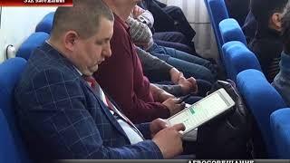 Агросеминар в Жаркаинском районе Акмолинской области