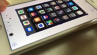 S-MAX:iOS 11で新しく追加されたスクリーンショット後のマークアップ機能を紹介!iPhone 7 Plusで試す thumbnail