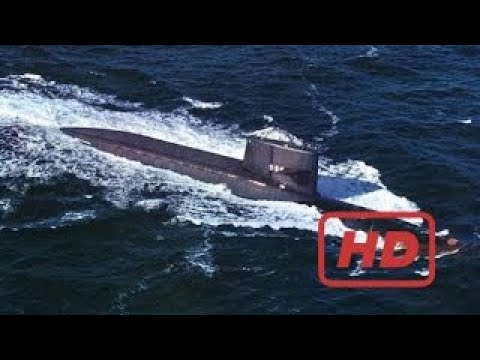 Nuclear Weapons Documentary U.S. Navy Ballistic Missile Subm