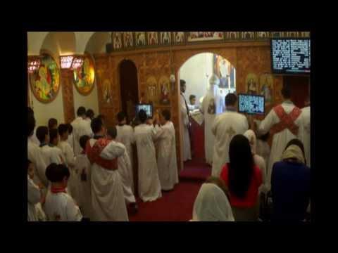 English Sunday Liturgy - 09/22/2013