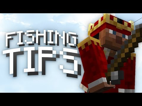 Hypixel Skyblock - Fishing Rod And Bait Tips