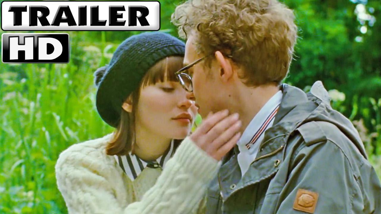 God Help The Girl Trailer 2014 Subtitulado
