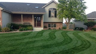 Toro Lawn Striping System Review | Lawn Striping