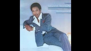VINYL - LP (In your eyes) side A _ George Benson