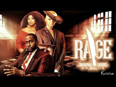 Download RAGE ~ Part 2|NANCY ISIME Movies| RAY EMODI Nigerian Movies 2021 Full Movies|Nollywood Movies 2021|