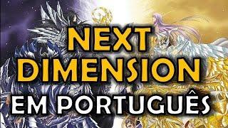 Cdz Next Dimension Vol 1 (em português)