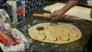 Hanukkah Making Delicious Sufganiyot -ora's Kitchen