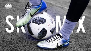 Ultimate Football Skills 2018 - Skill Mix #1 | HD