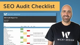 SEO Audit Checklist [Full Walkthrough]