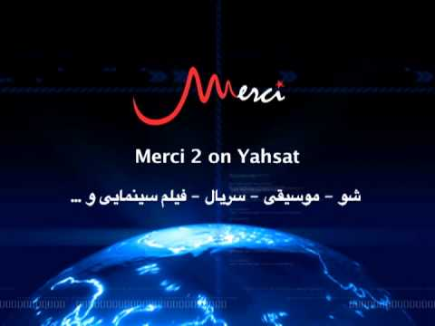 Merci TV Frequency in Hotbird & Yahsat