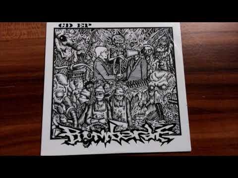 Bombarde - EP 2005