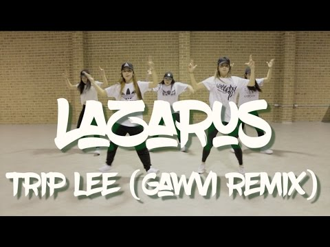 Trip Lee - Lazarus (Gawvi Remix) IMISS &...