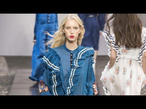 Philosophy di Lorenzo Serafini   Spring Summer 2018 Full Fashion Show   Exclusive