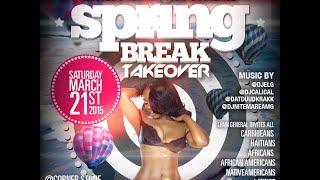 @EMPAKMEDIA  LIVE @SpringBreak Party Promo. HOSTED BY @power1051 @iamemez. SATURDAY MARCH212015