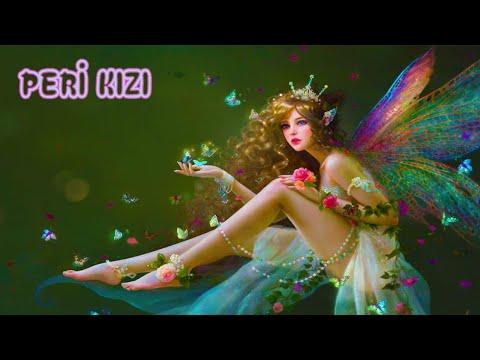 Ninni Perisi -  Peri Kızı ( Turkish lullaby ) - ZEKA GELİŞTİREN NİNNİLER