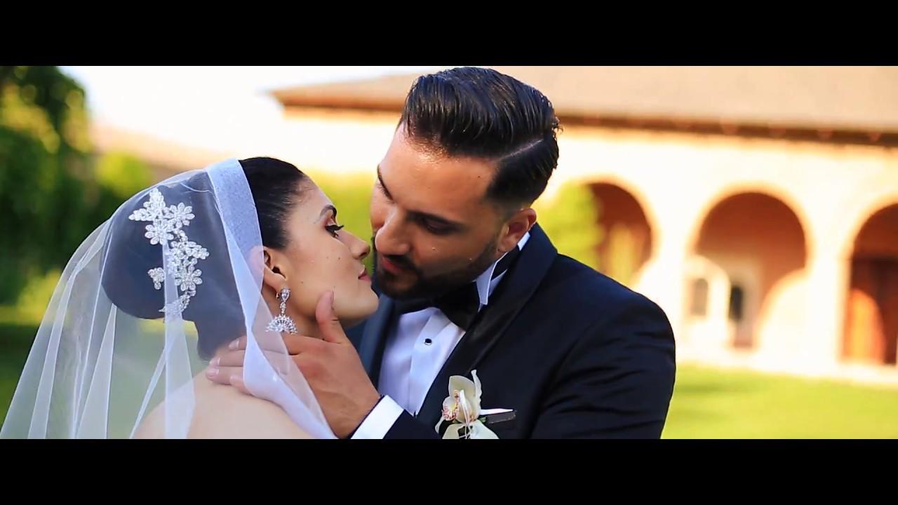 Filmare Nunta Irina Lucian Videograf Andrei S Madvideoro