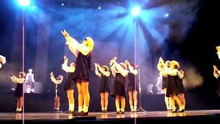 出演者:School the future・Bクラス・太田來利・LUSH・Cクラス・Aクラス.