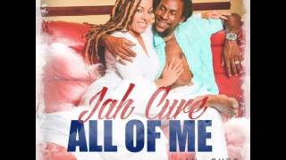 Jah Cure - All Of Me ||Cover|| Iyah Cure Production