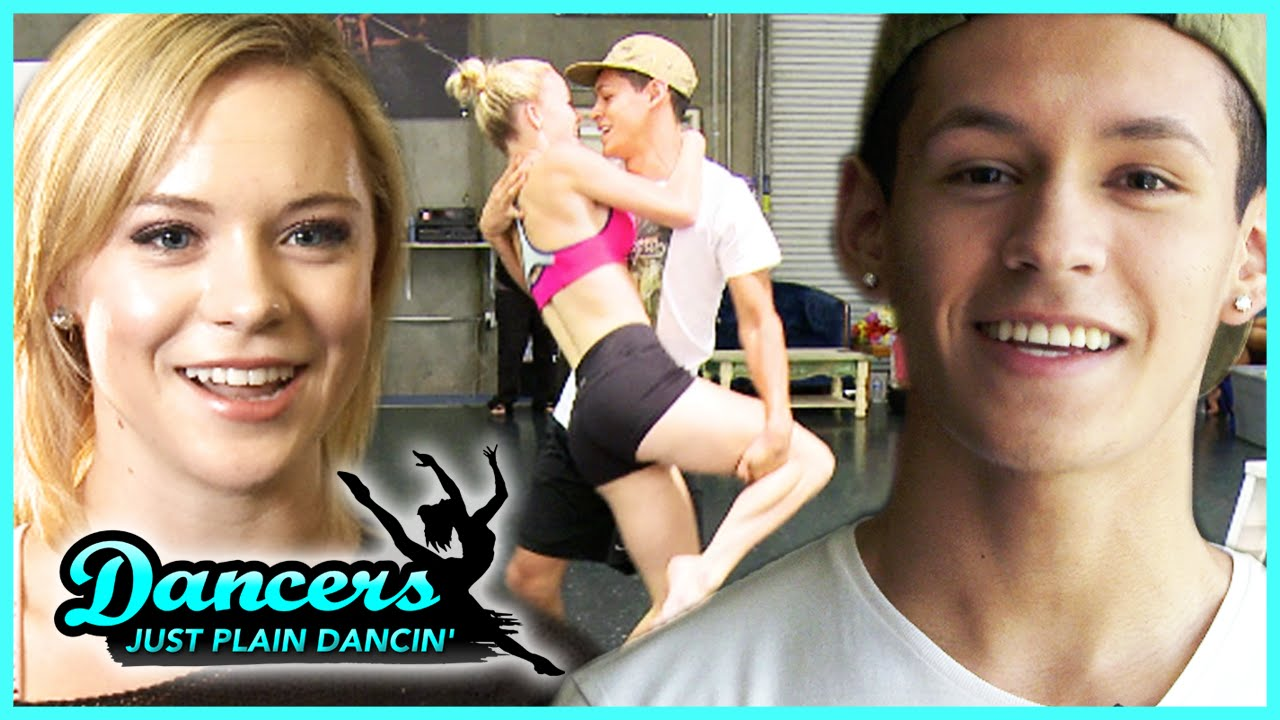Dating a dancer