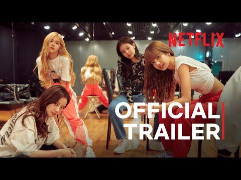BLACKPINK: LIGHT UP THE SKY | Official Trailer | Netflix