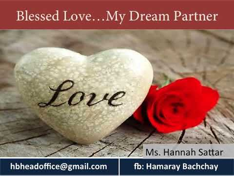 my dream partner