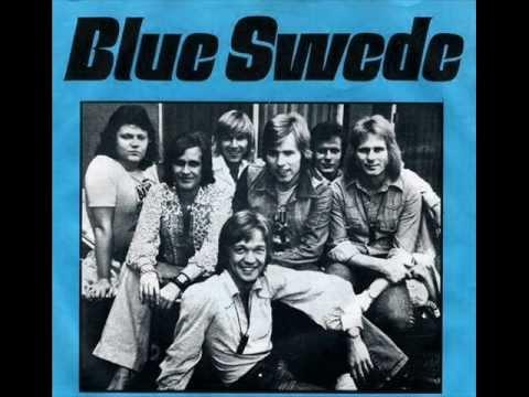 Клип Blue Swede - Destiny