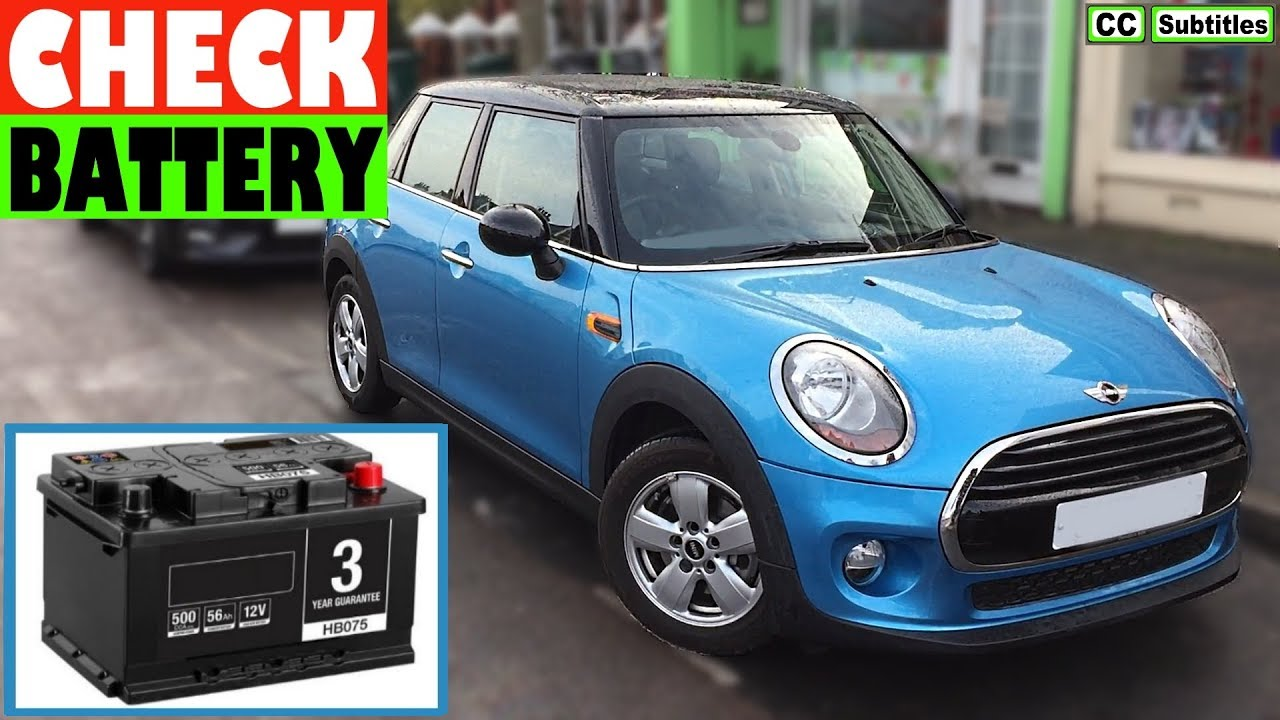 mini cooper fuse box location and how to check fuses on bmw mini cooper 3rd  generation - youtube  youtube