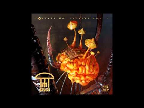 Infected Mushroom - Converting Vegetarians II Minimix