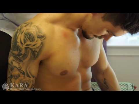 Kara Royal Thai Aromaterapi-Thai massasje Oslo Frogner