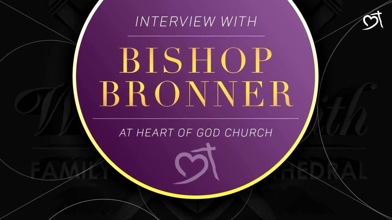 Bishop dale bronner scandal