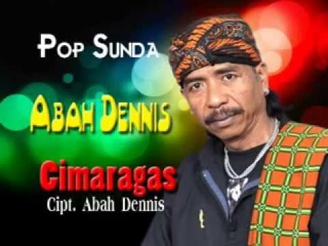 Lembur Kuring ....... '' Cimaragas '' - ABAH DENIS   Galuh Midang productions    YouTube