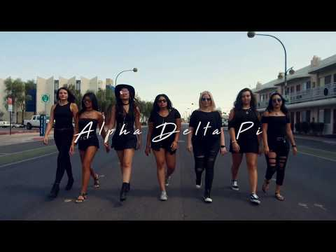 UNLV Alpha Delta Pi Fall Recruitment 2017