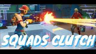 Fortnite with subs!(CLUTCH)