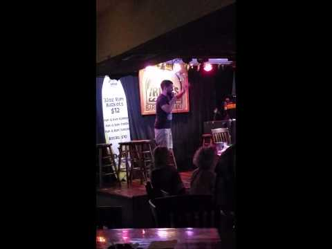 Hero, Karaoke Shenanigans, Rick's Key West