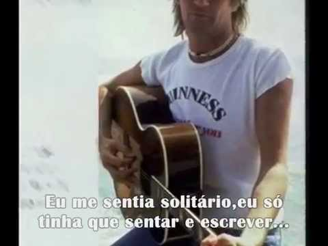 Rod Stewart - Lost in You - Tradução
