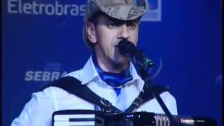 Oswaldir e Carlos Magrão - Querência amada