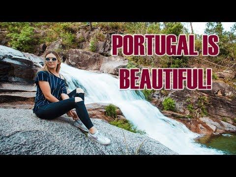 A PERFECT PORTUGAL ROAD TRIP | BRAGA, GUIMARÃES + PENEDA-GERÊS