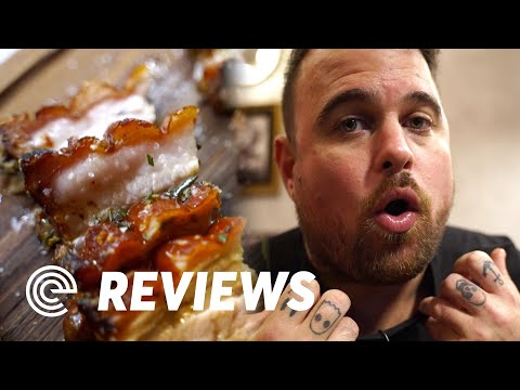 Spit Jack - Review by efood